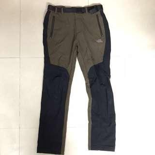 North Face hiking pants