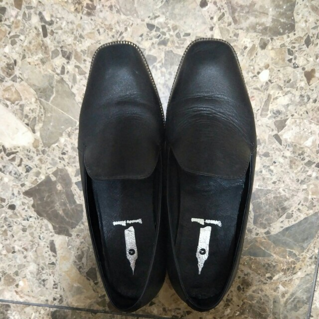 百搭紳士鞋