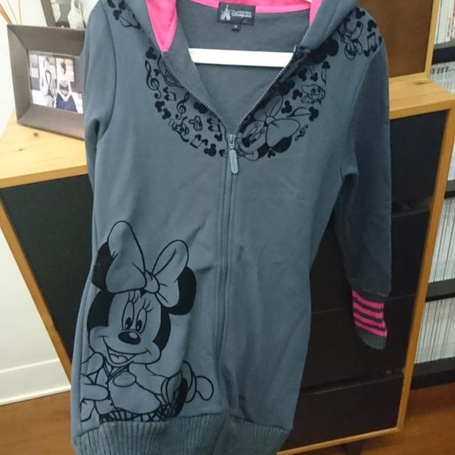 限量迪士尼連身外套(裙)