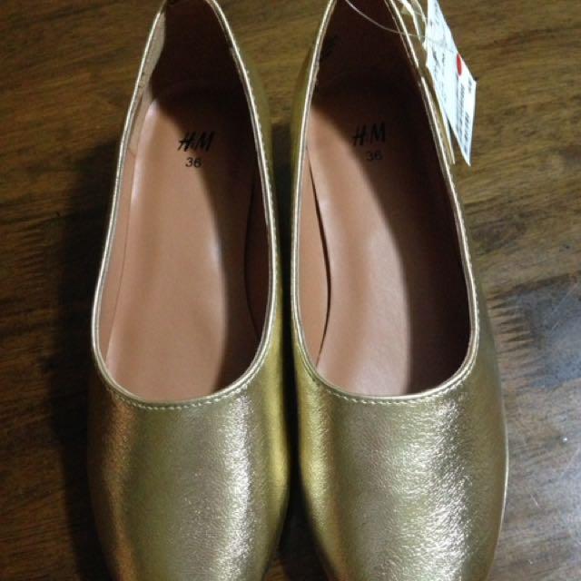 💜 H&M shoes