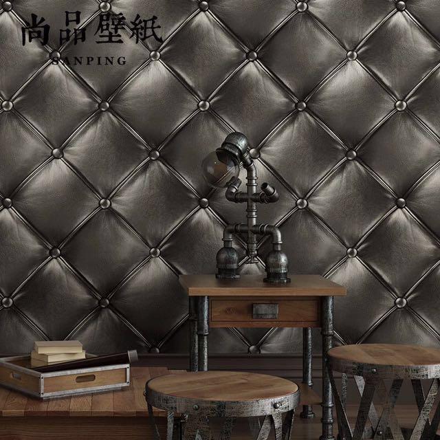 Promo Modern Wallpaper
