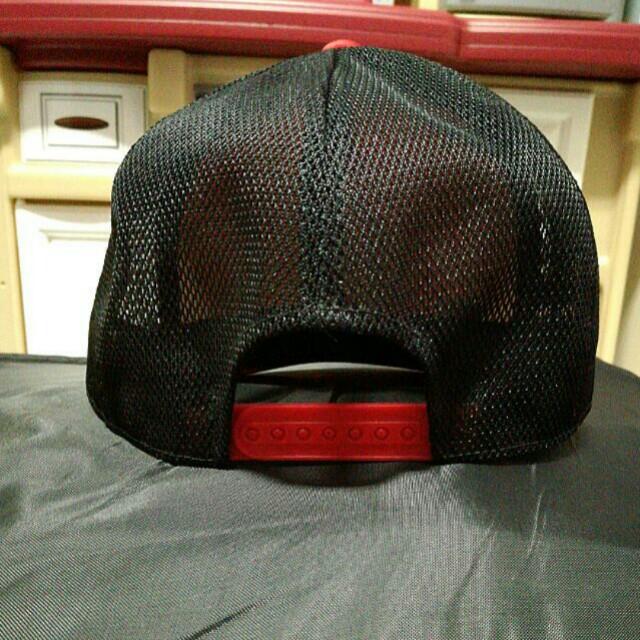 3e1d4b3a235 A BATHING APE BAPE TRUCKER HAT