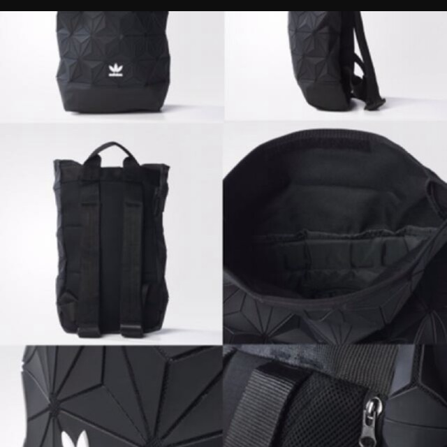 adffc78c839c ... coupon for adidas 3d roll top backpack issey miyake offer special price  mens fashion 4e97a 6f067