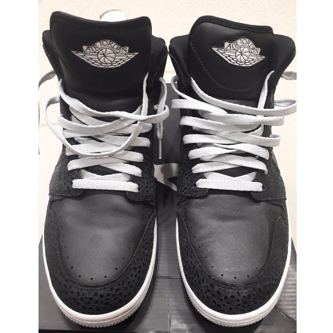 Air Jordan 1 Retro '86