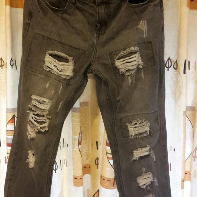 Am Co jeans size 13