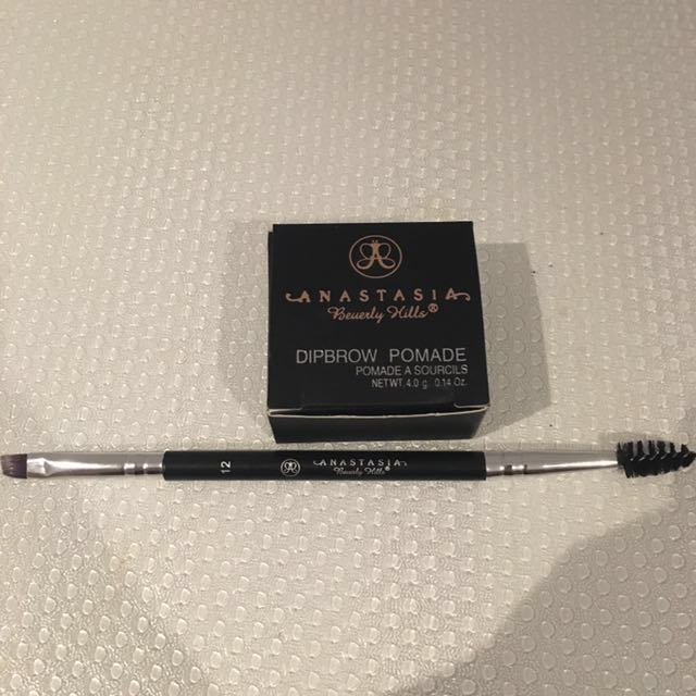 Anastasia Beverlyhills Dipbrow Pomade Dupe