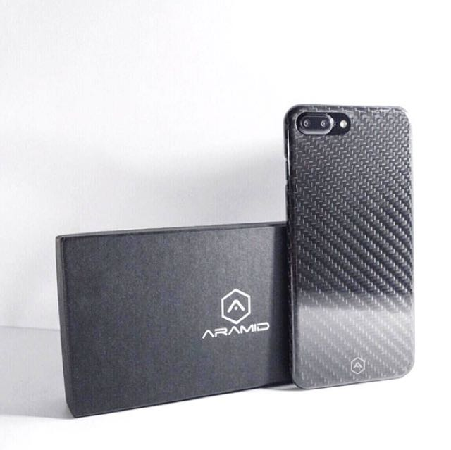Aramid carbon case iphone 6+