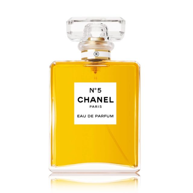 Authentic Chanel No.5 Perfume/Cologne