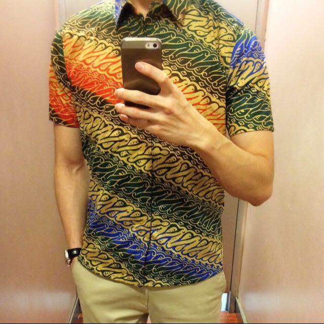 Batik Karunia
