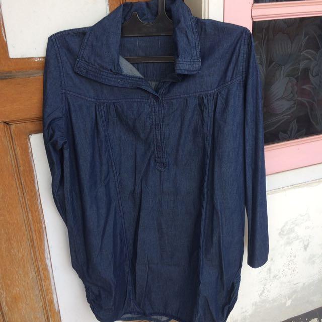 Bluejeans clothes