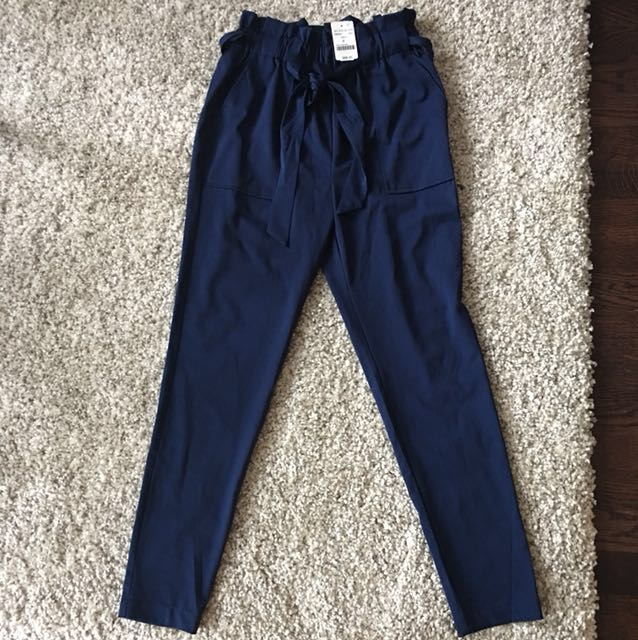 Brand new Mendocino high waisted trouser