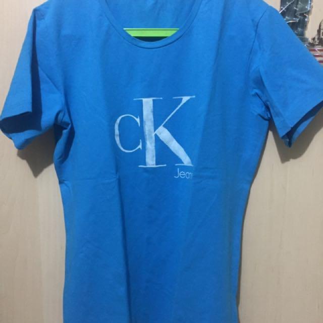 Calvin Klein CK T shirt original