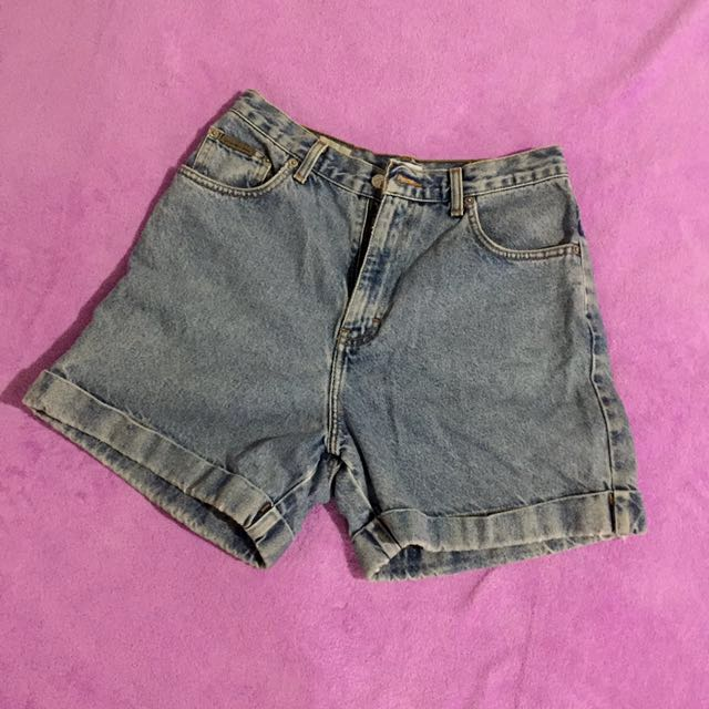 Calvin Klein Highwaist shorts