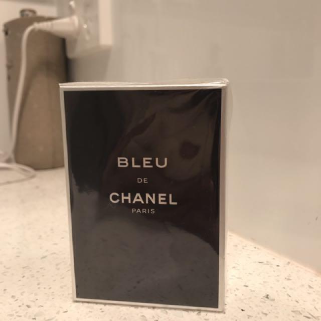 Chanel Bleu de Chanel Eau de toilette (Men) 50 ml