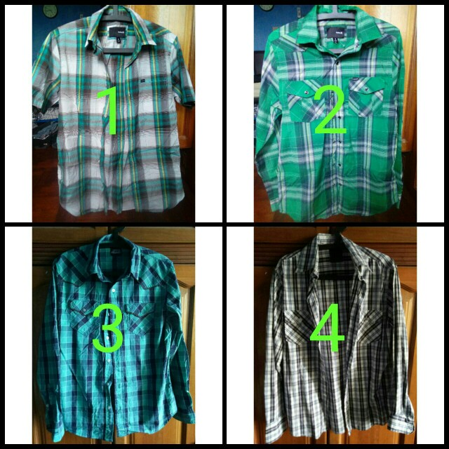 Cheap Shirts For Sale