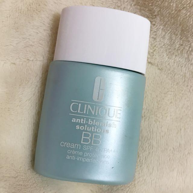 Clinique Anti-blemish Bb Cream