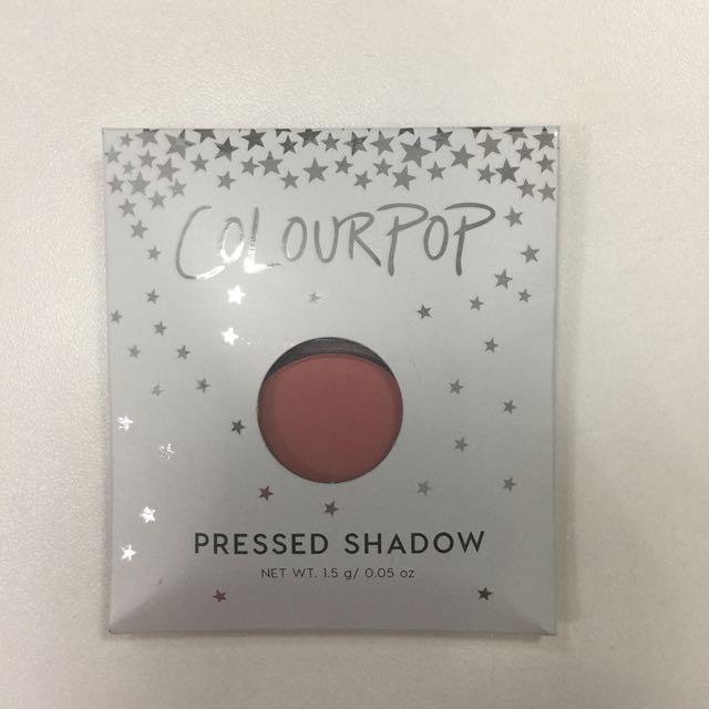 Colourpop Pressed Powder Eyeshadow - Soft Core