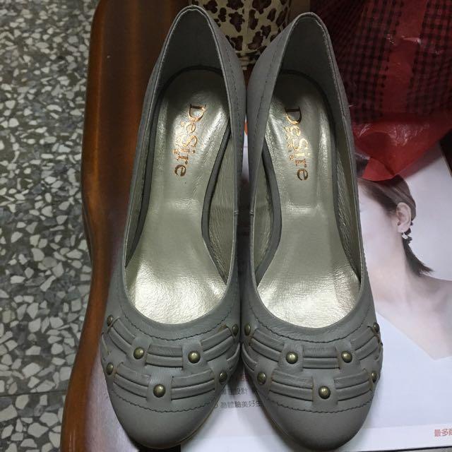 DeSire低根鞋