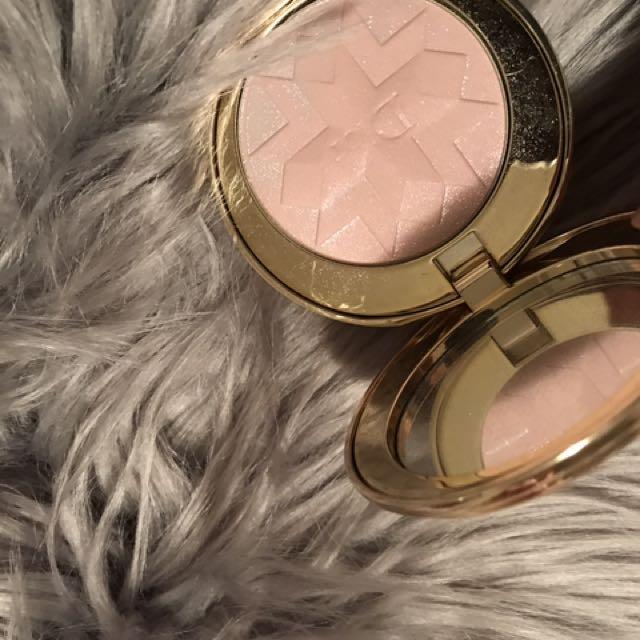 Dior illuminator diorific golden shock - pink shock 002