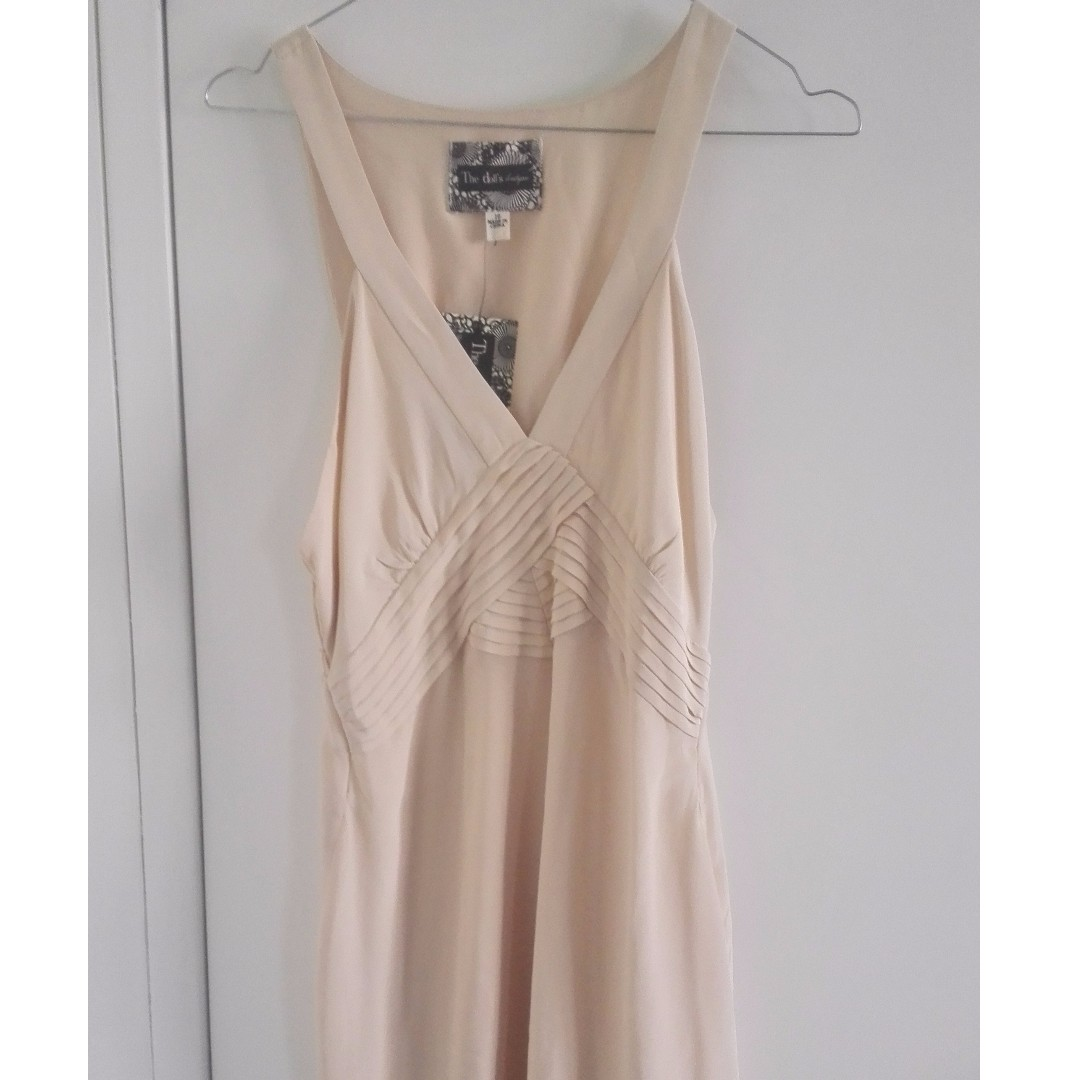 Doll Boutique dress- size 10