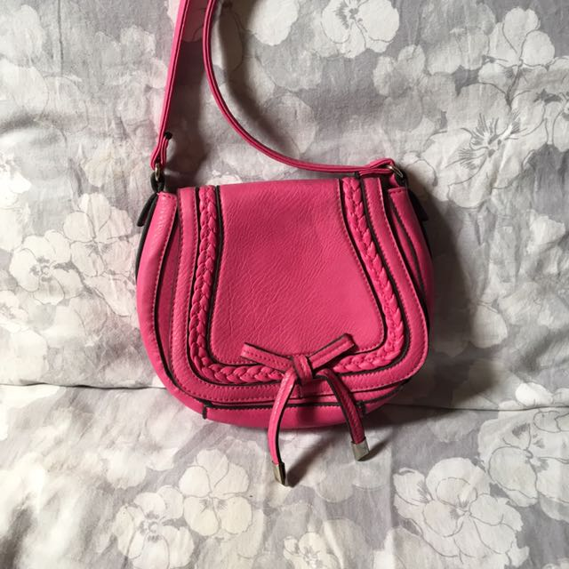 Dorothy Perkins, sling pouch