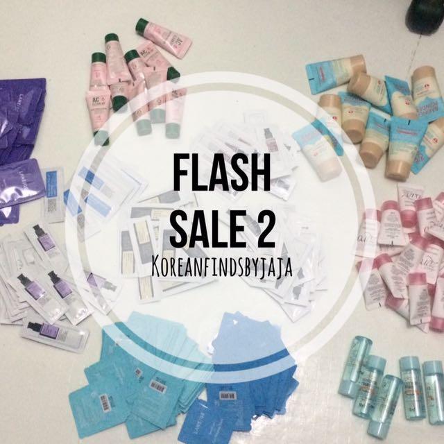 Flash Sale 2