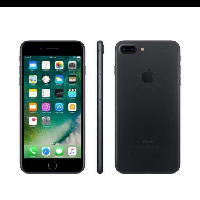 newest 67436 564dd FOR SALE OR TRADE TO IPHONE 6S PLUS OR IPHONE 7PLUS Pre-loved iphone 7 32  GB Add Cash trade To Iphone 7plus (Black Color) Buying Price 630$ Slightly  ...