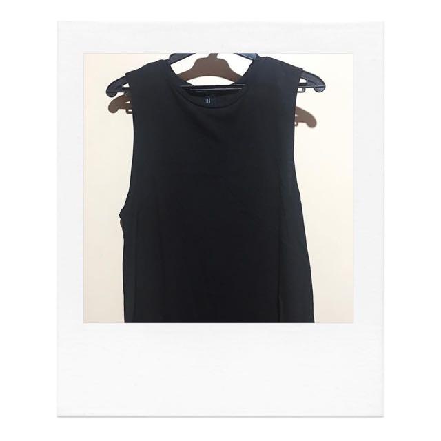 Forever 21 Black Dress 💖✨