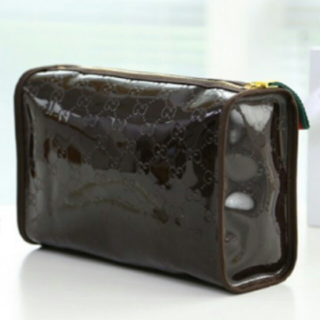 GUCCI pouch (Authentic)