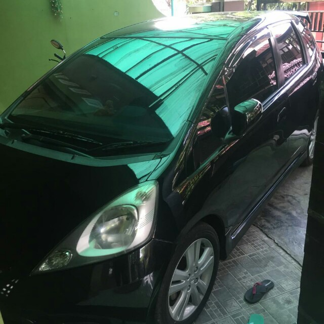 Honda Jazz RS Matic 2010 Cars For Sale On Carousell