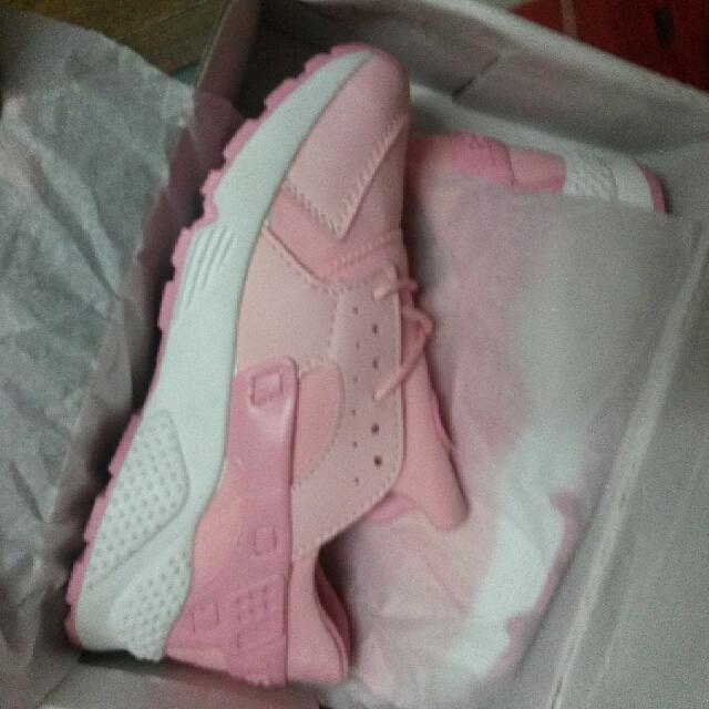 Huarache size 39 Pink
