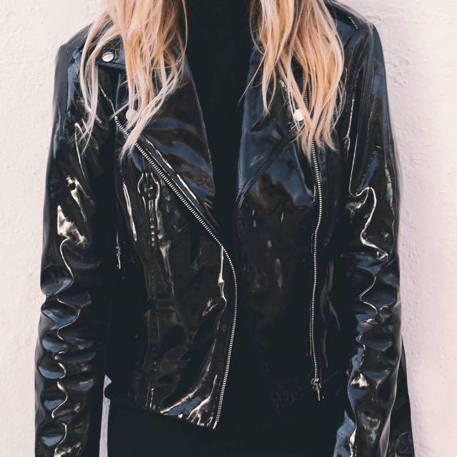 I.AM.GIA Anarchy jacket