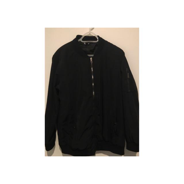 Jay jays bomber jacket