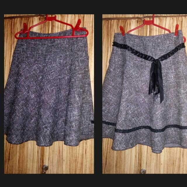 Knitted Thick Palda 9/10 Condition.