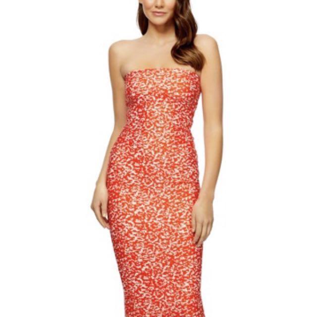 Kookai Hollywood dress