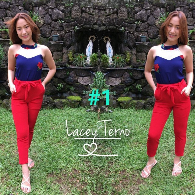 LACEY TERNO