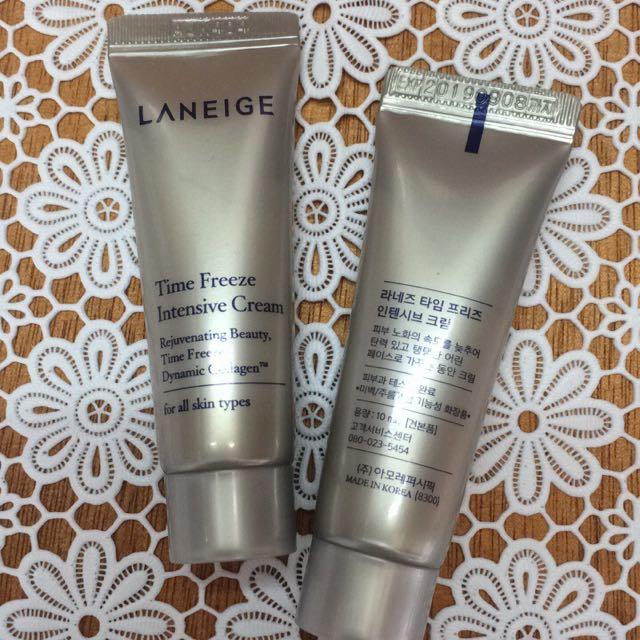 Laneige Firming Cream