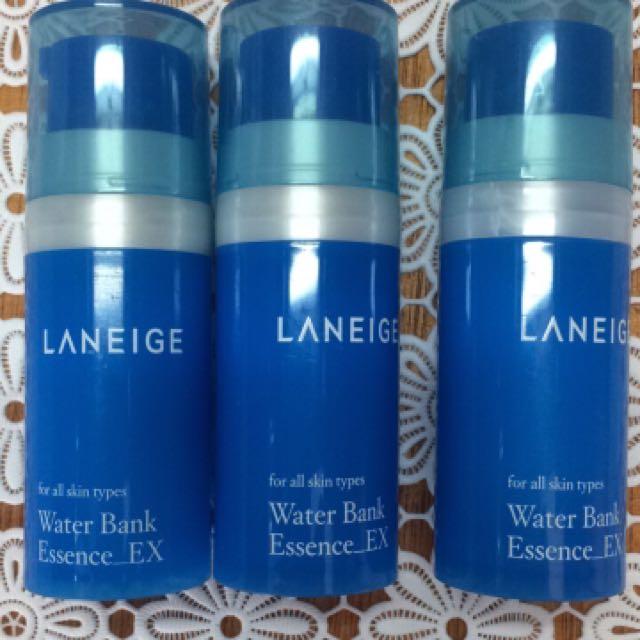 Laneige Waterbank Essence