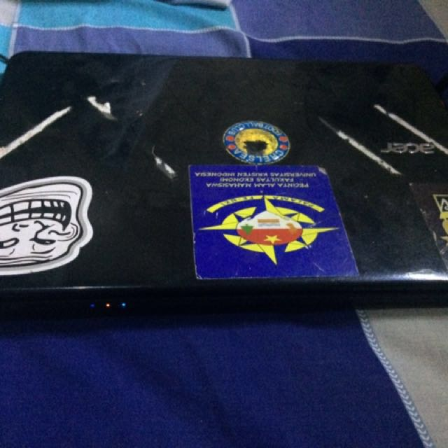 Laptop Murah acer aspire e1-422