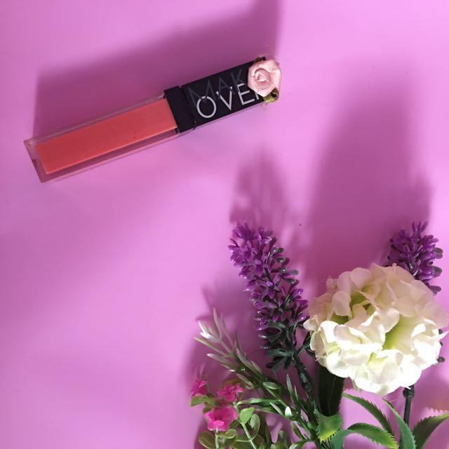 Lip Gloss Make Over