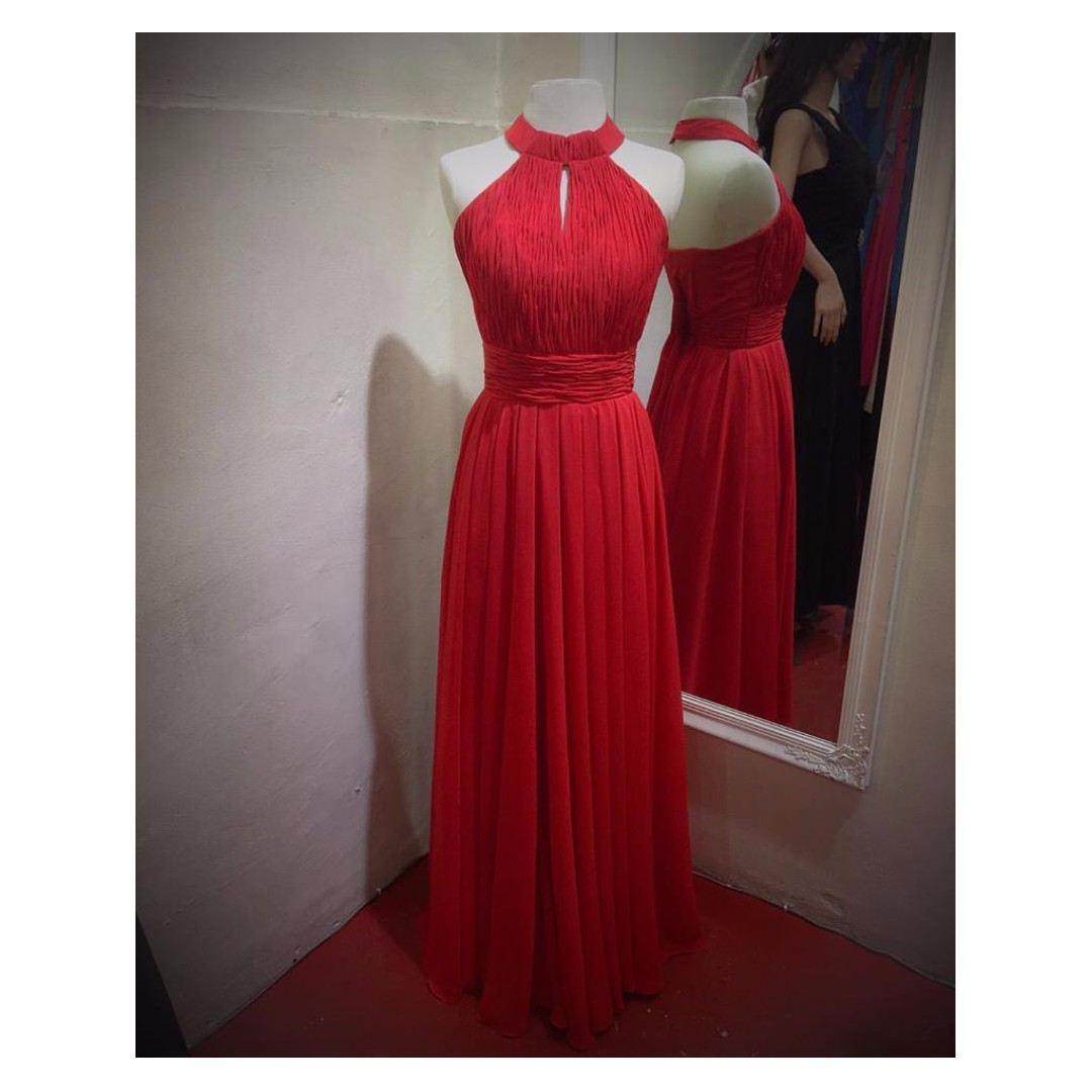 LONG GOWN FOR RENT, Women\'s Fashion, Clothes on Carousell