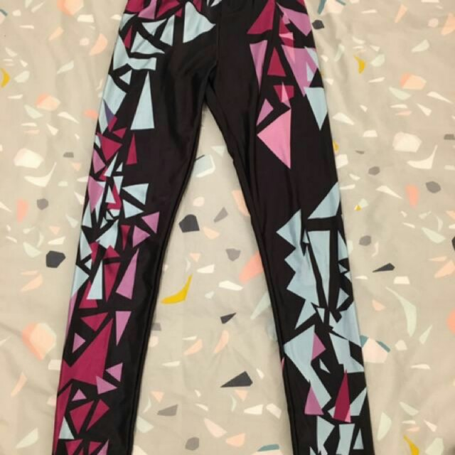Lotus yoga leggings tights
