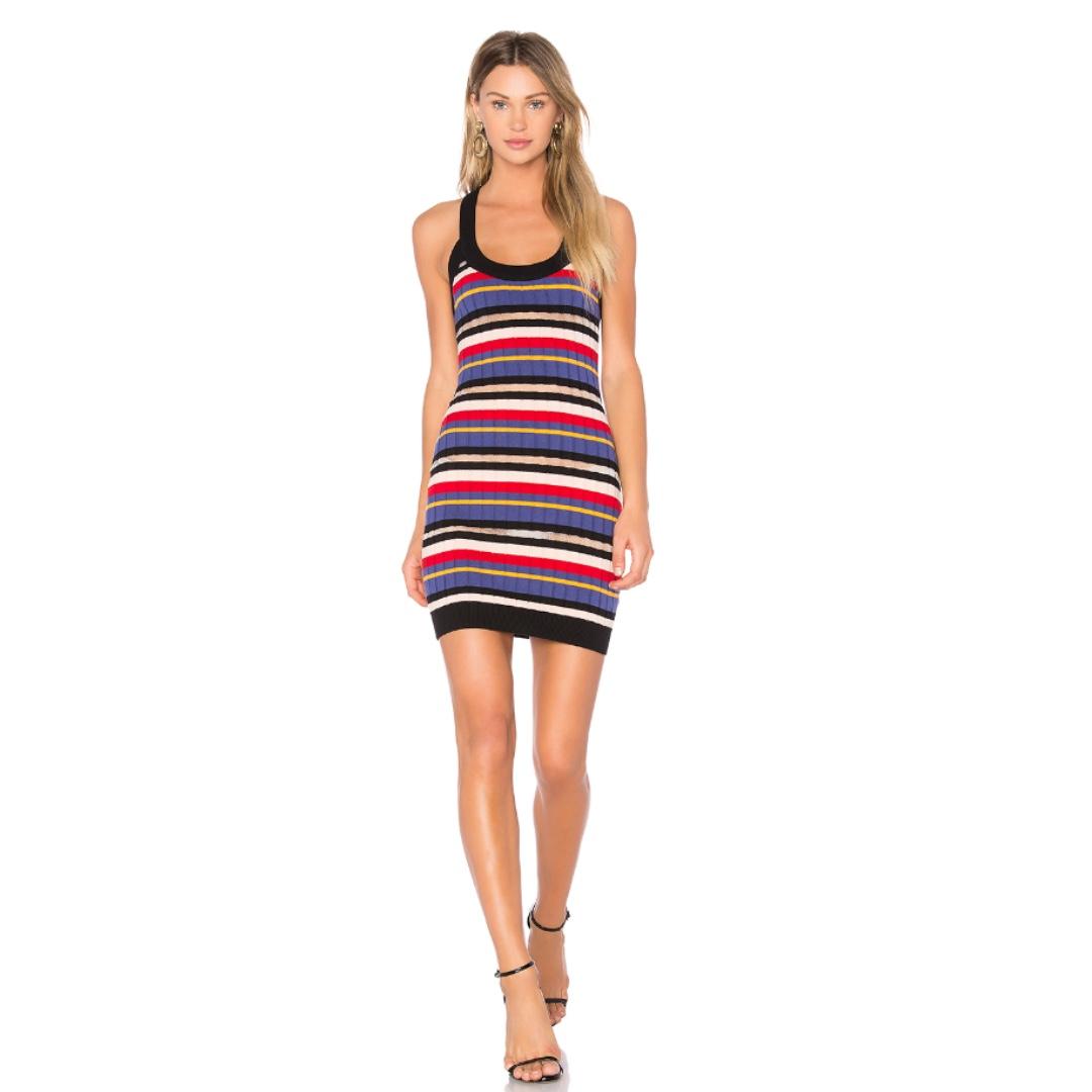 NBD JENNA dress