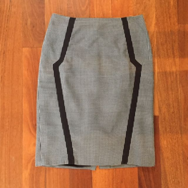Marcs Pencil Skirt 6