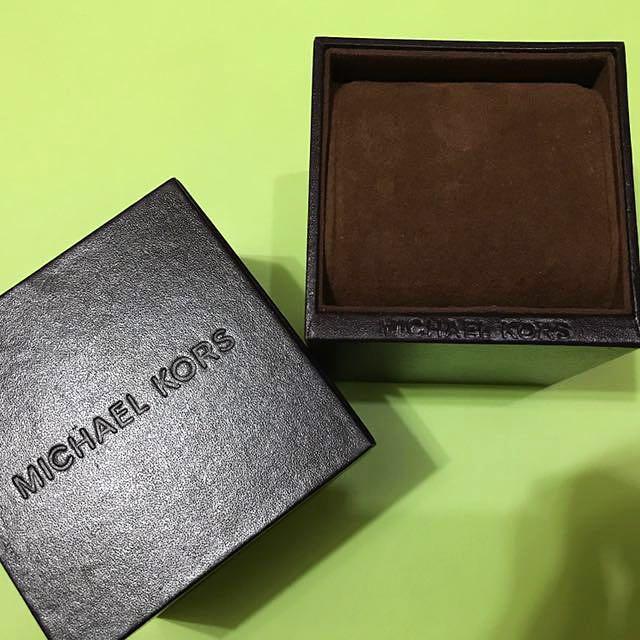 Michael Kors手錶盒