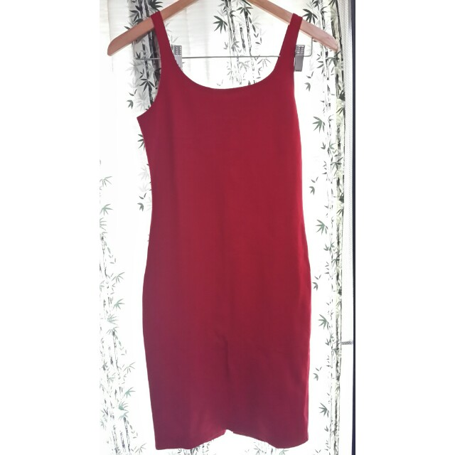Midi Dress Flies size M