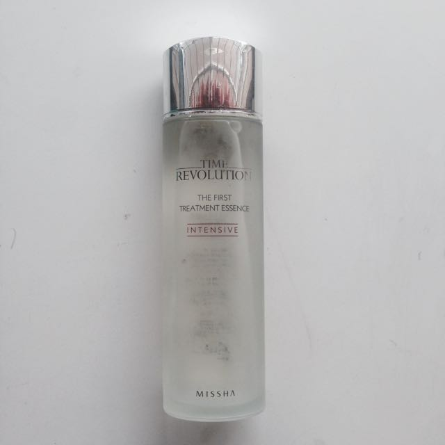 Missha Time Revolution The First Essence Intensive