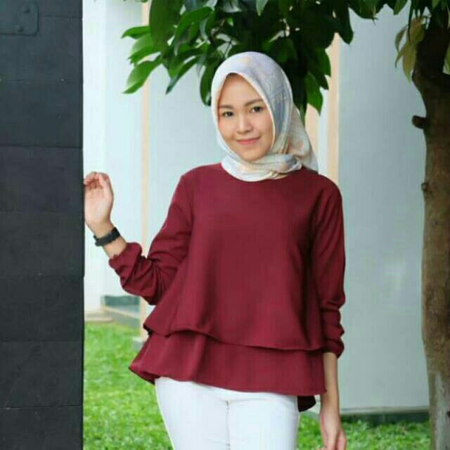 Mondy blouse