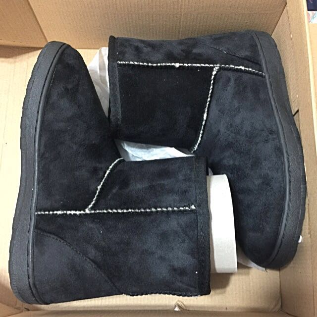 MUJI Boots XL