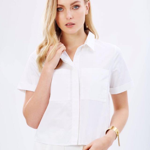 NEW Friend Of Audrey Shirt